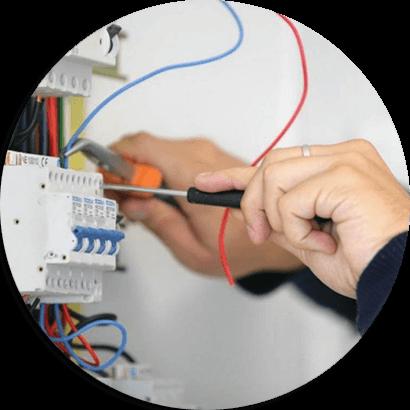 Электромонтажные работы в квартирах и офисах